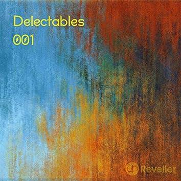 Delectables 001