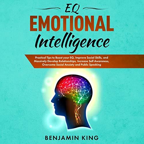 Page de couverture de EQ Emotional Intelligence