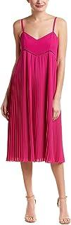 فستان فيردا الأنيق بثنيات للنساء من ترينا ترك