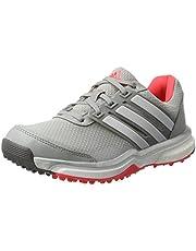 adidas W Adipower Sport Boost 2 - Zapatos de Golf para Mujer