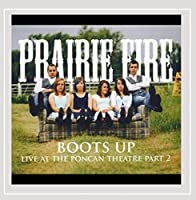 Boots Up - Live at the Poncan Theatre Part 2