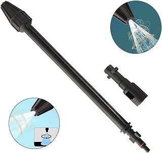 Pistolet /à haute pression Professional M22 pour K/ärcher Kr/änzle Kranzle Nettoyeur haute pression eau froid et chaude HD /& HDS comme pistolet 4.775-466.0 /& 4.775-026.0 ONE