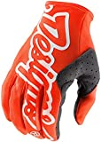 Troy Lee Designs 403003076 Se Glove, Orange 2X