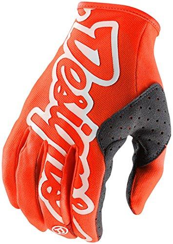 Troy Lee Designs 403003074 Se Glove, Orange Lg