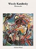 Wassily Kandinsky, meisterwerke
