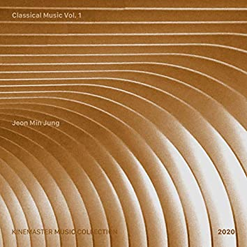 Classical Music Vol. 1, KineMaster Music Collection