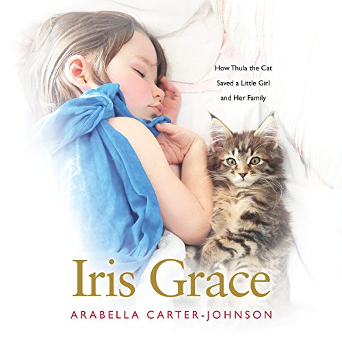 Iris Grace audiobook cover art