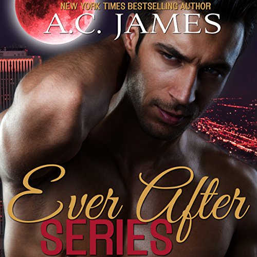 Ever After Series cover art