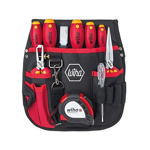 Wiha Werkzeug Set Elektriker gemischt...
