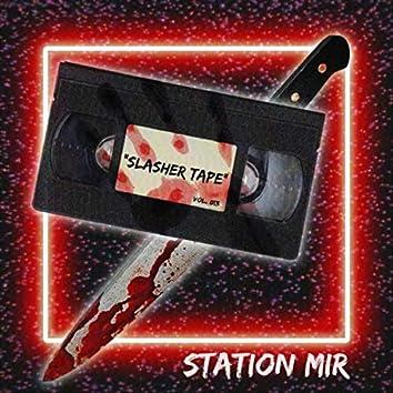 Slasher Tape, Vol. 013
