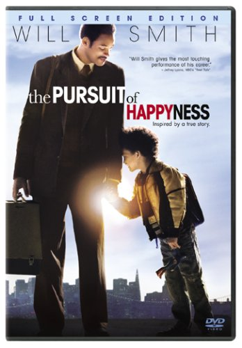 The Pursuit of Happyness [USA] [DVD]