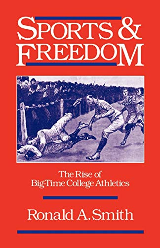 Sports and Freedom: The Rise of ...