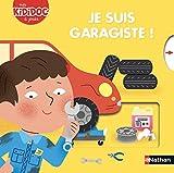 Kididoc - Je suis garagiste - Livre animé Dès 2 ans (26)