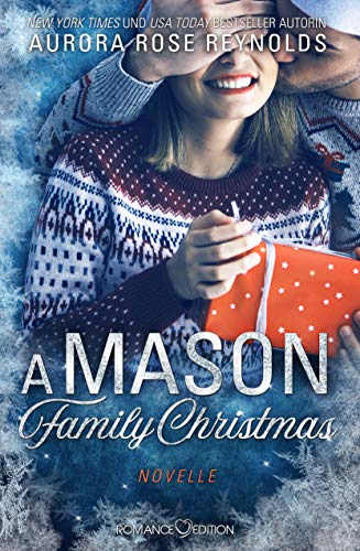 A Mason Family Christmas (Until You) (German Edition)