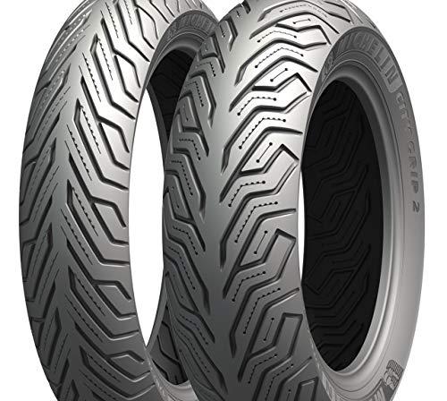 Gomme Michelin City grip 2 140 70-14 68S TL per Moto
