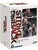 51Tz4CFKWzL. SL160  - Strike Back Saison 8 : La Section 20 revient pour sa dernière mission dès ce soir sur Cinemax