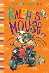 Best Chapter Books for kids 7-10 years - ralph s. mouse