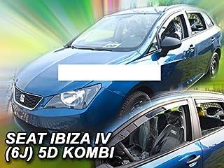 Suchergebnis Auf Für Seat Ibiza Windabweiser Autozubehör Auto Motorrad
