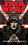 Darth Bane, Path of Destruction: A Novel of the Old Republic (Star Wars) by Drew Karpyshyn(2013-01-01)