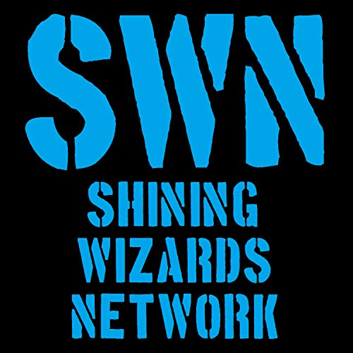 The Shining Wizards Network Podcast By The Shining Wizards cover art