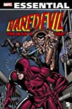 Essential Daredevil, Vol. 5 (Marvel Essentials)