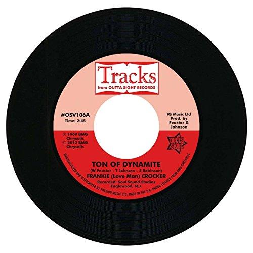 Ton of Dynamite/Funky 8 Corners