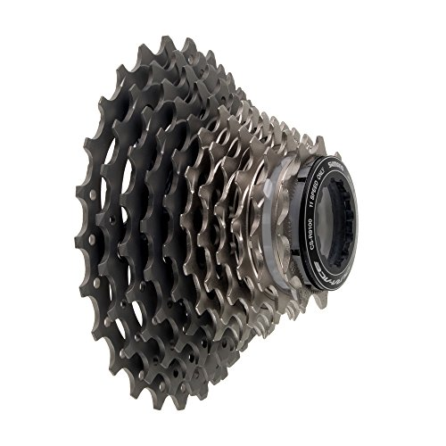 SHIMANO Dura-Ace CS-R9100 11-Speed Cassette One Color, 11-28