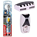 Colgate Kids Batman Extra Soft Electric Battery Powered Toothbrush 3+ Years for Girl Full Combo...