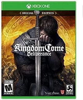 Kingdom Come: Deliverance (輸入版:北米) - XboxOne