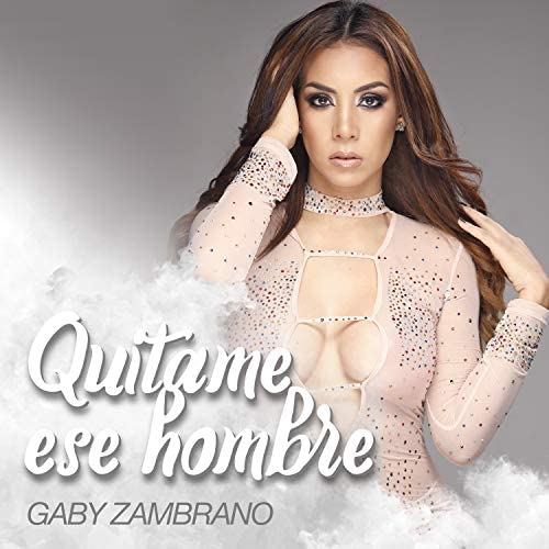 Gaby Zambrano