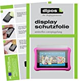 dipos I 2x Screen Protector matte compatible with Amazon