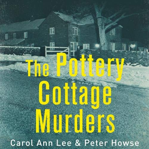 The Pottery Cottage Murders Titelbild