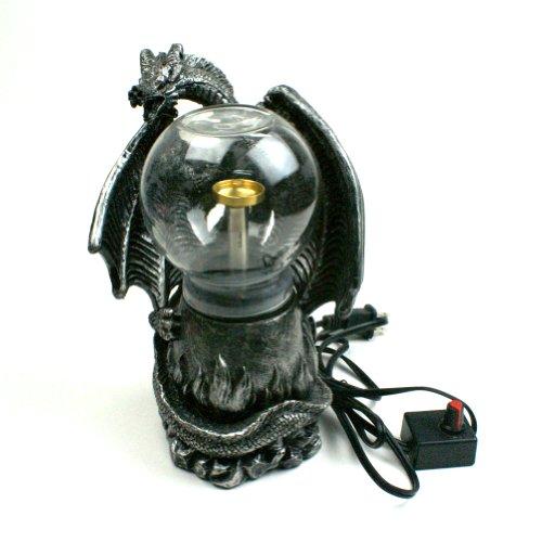 Dragon Style Poly Resin Base Vaporizor Smokeless vapor