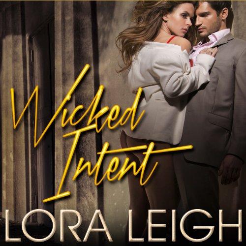 Wicked Intent Titelbild