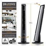 Immagine 1 brandson ventilatore a torre silenzioso
