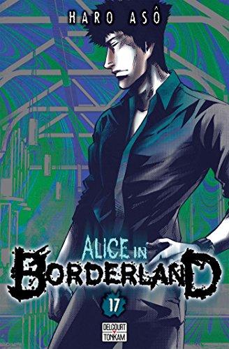 Alice in Borderland T17