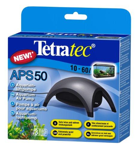 Tetra Tec luchtpomp, grootte: APS50