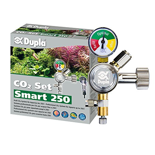 Dupla 80232 CO2 Set Smart 250 Druckminderer