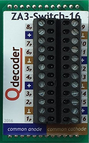 Qdecoder QD135 ZA3-Switch-16