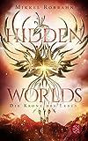 Hidden Worlds 2 – Die Krone des Erben: (Band 2)