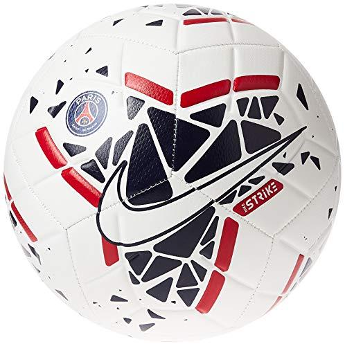 Nike PSG Strike Prestige SC3994-100 - Balón de fútbol del...