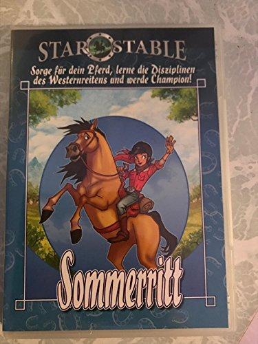 Starstable Sommerritt Star Stable PC