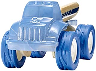 Hape Pickup Truck Bamboo Kid's Toy Vehicle