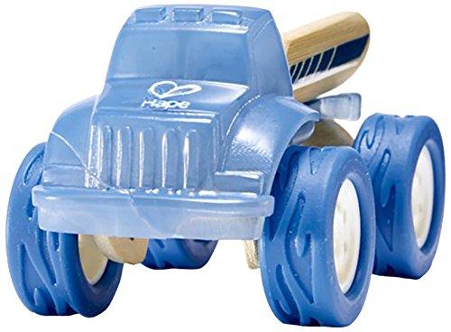 Hape E5550 - Laster, Holzspielzeug