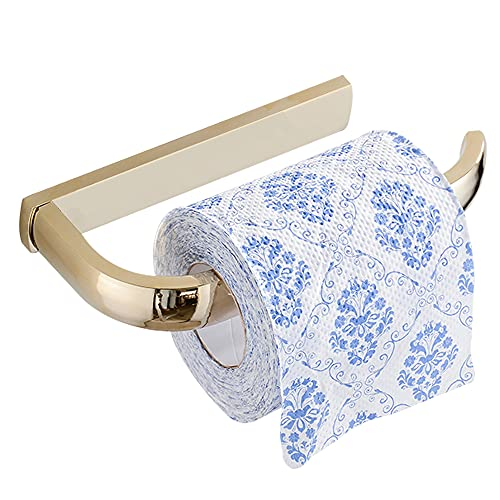 Top 10 best selling list for 7 polished brass toilet paper holder
