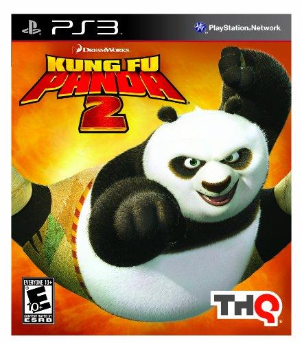 Kung Fu Panda 2 PS3 US