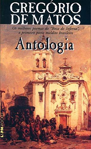 Antologia – Gregório de Matos: 175