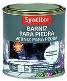 BARNIZ PARA PIEDRA INCOLORO SATINADO 0.5 L
