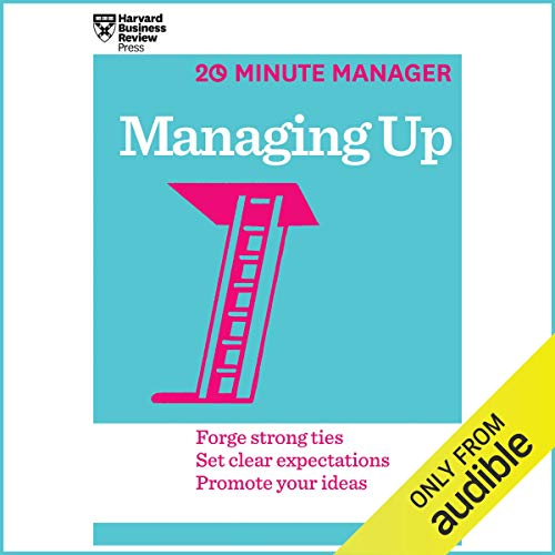 Managing Up cover art