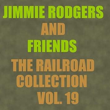 The Railroad Collection - Vol. 19